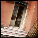 From Series: Via Roma 35