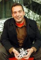 Christos Tsiolkas, writer