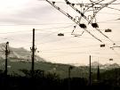 tram crossing by @libby_ol