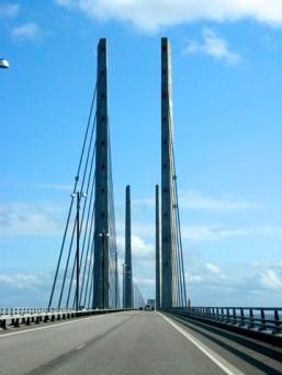 Bridge Denmark by @libby_ol