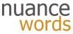 Nuance Words mailing list link