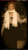 Writer Gabrielle Mathieu