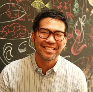 Eric Huang