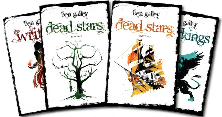 BEN GALLEY DEAD STARS PDF DOWNLOAD