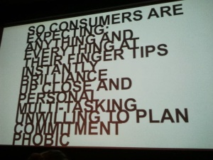 Slides from Erinrose Sullivan presentation