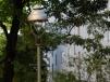 Gas Lighting in West Berlin, Liz Eve