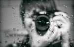 Selfie by Olga Bushkova