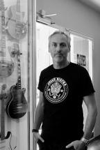 Gitarren Total - Patrick Geser BW