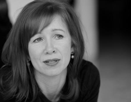 Portrait of Sandra Ondraschek-Norris