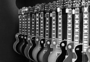 Gitarren Total - Guitars ALT BW