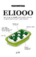 07_A. Scarponi, ELIOOO, Book Cover, 2013.