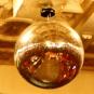 Reflections Kaufleuten-style